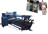 الصين Rolling Large Format Dye Sublimation Printers Equipment High Speed موزع