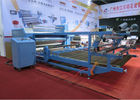 أفضل Jersey Roll-To-Roll Heat Transfer Equipment Environment Friendly للبيع