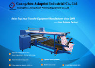الصين 3.2 M Wide Roller Style Roller Rotary Heat Transfer Machine Automatic موزع